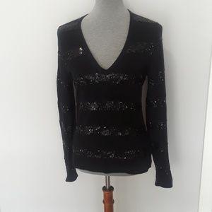 Michael Kors Sequence Sweater